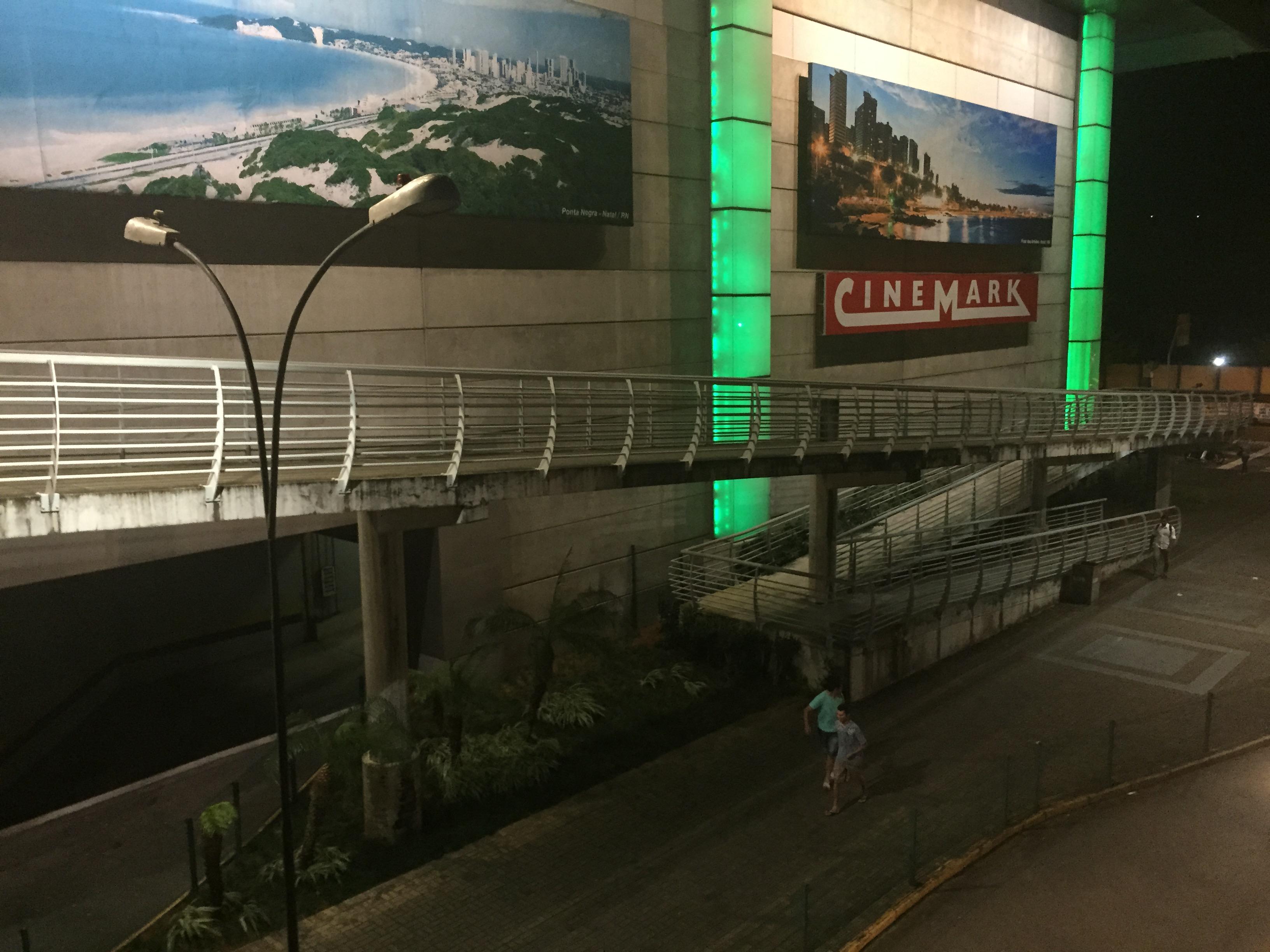 Avenida Bernardo Vieira mudou de nome: que rola agora?