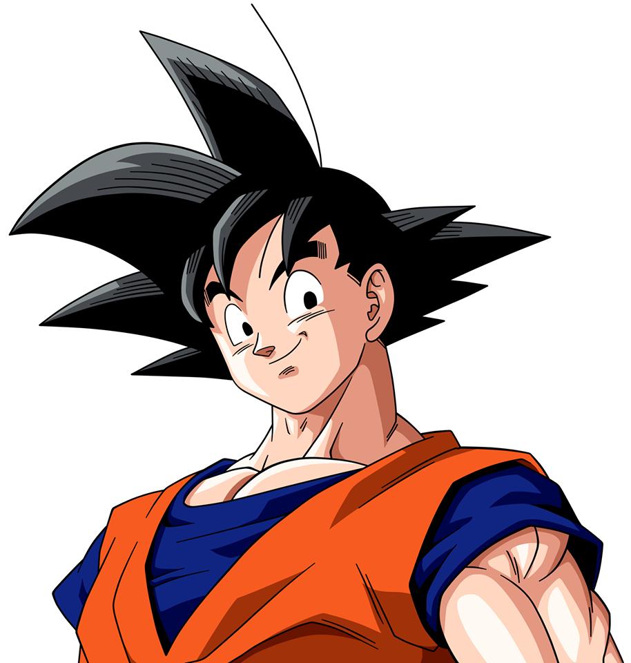 Goku será homenageado por uma marcha pelos natalenses