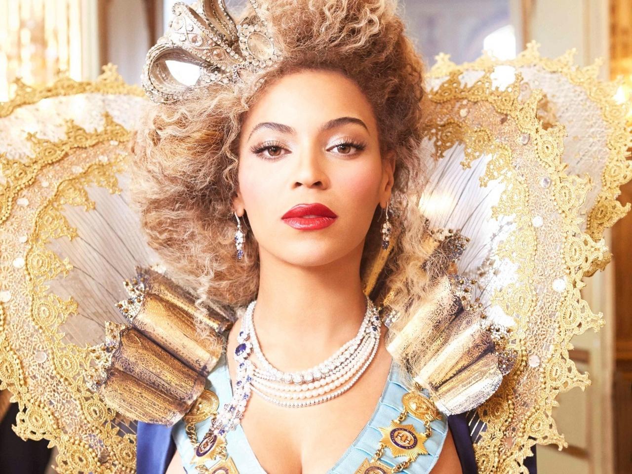 Existe uma campanha para trazer Beyoncé em Natal