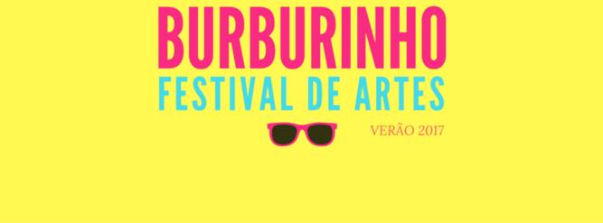 Um burburinho de festa: Saiba mais sobre Burburinho Festival de Arte