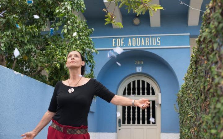 Vai ter sessões de Aquarius em Natal