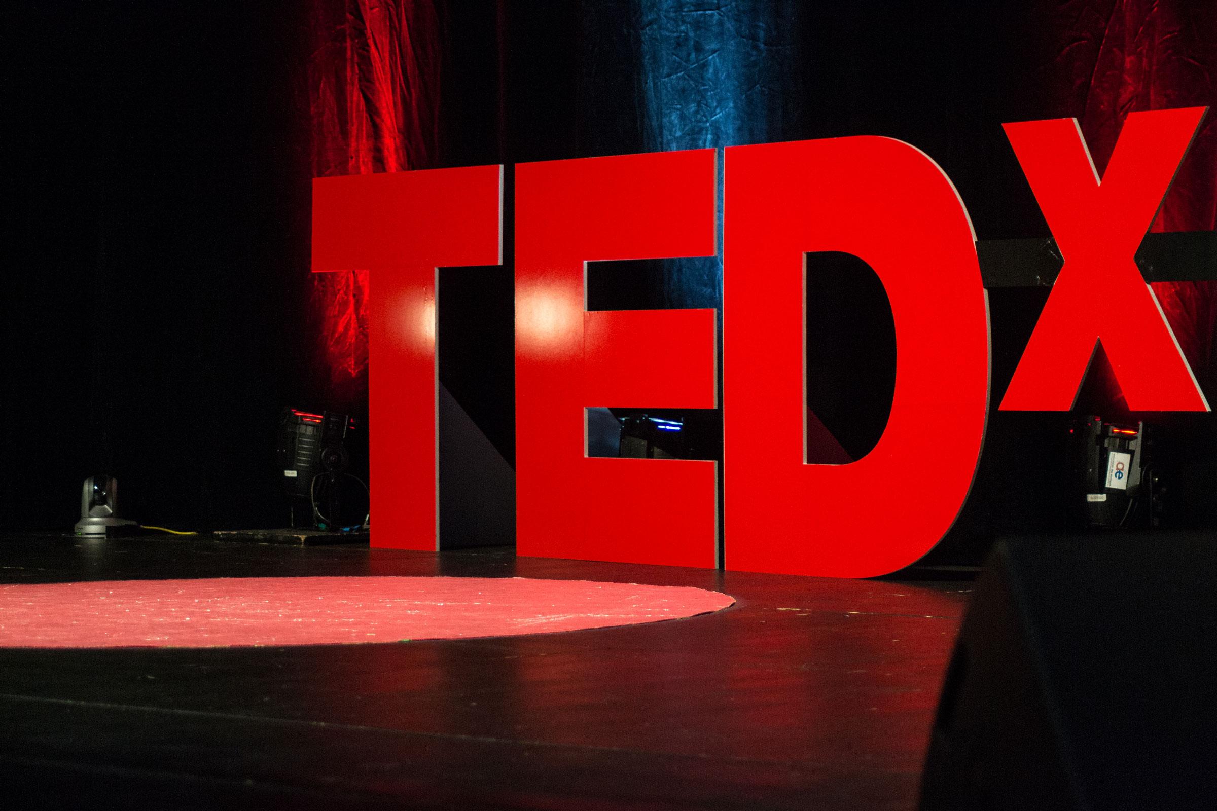 Faltam 7 dias para a primeira edição do TEDx em Natal