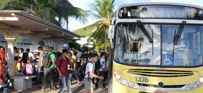 UFRN terá mais duas linhas de ônibus a partir de segunda
