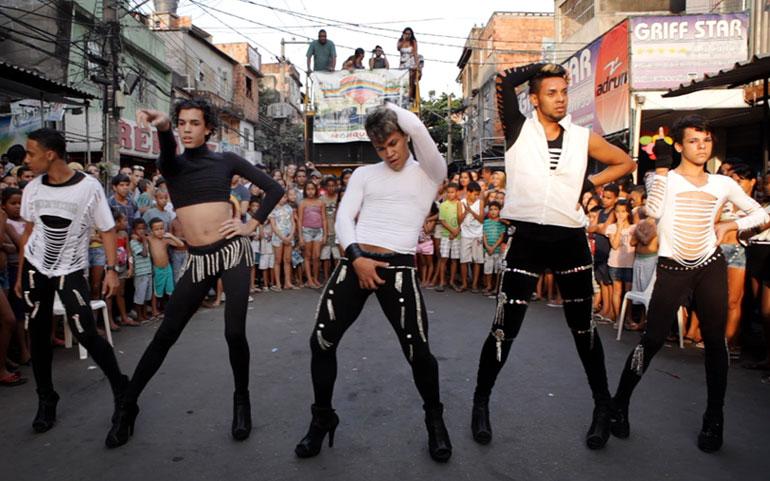 Filme produzido por Cacá Diegues, que retrata o LGBT na periferia, é exibido em Natal de graça