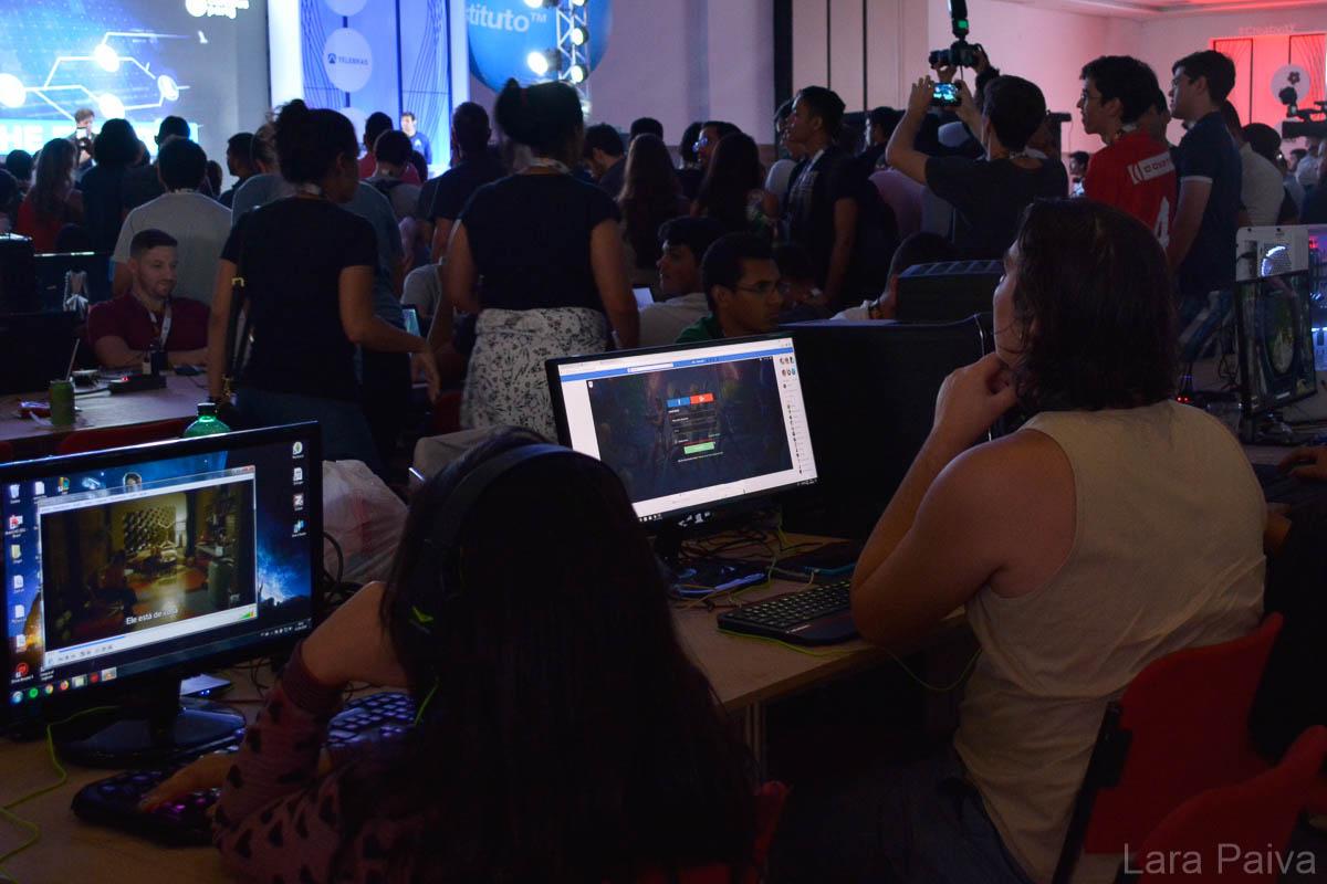 2ª edição da Campus Party em Natal está marcada para agosto