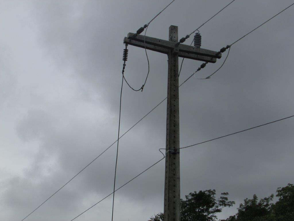 25 km de fios elétricos foram roubados no RN somente em 1 ano