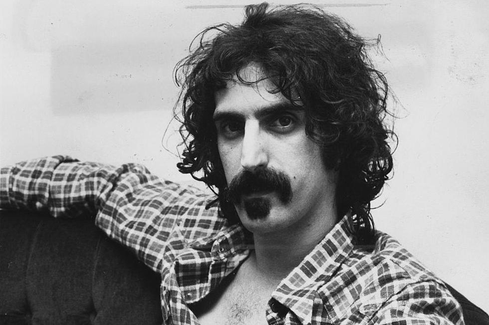 [ARTIGO] Prefiro ficar com o Frank Zappa do que padrões
