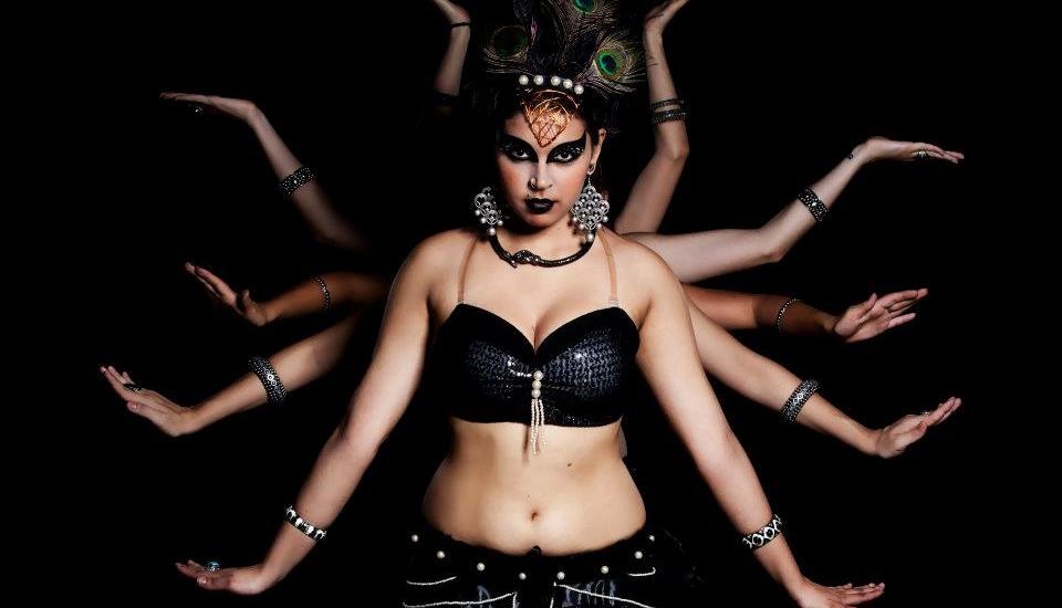 Cia Shaman Tribal apresenta o seu mais novo espetáculo