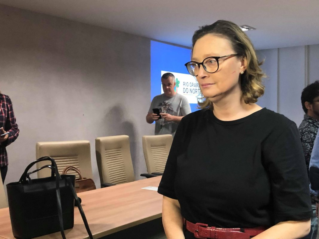 Perguntei a deputada Maria do Rosário sobre direitos humanos