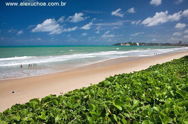 Praia da Via Costeira tem nome e vamos falar a seguir