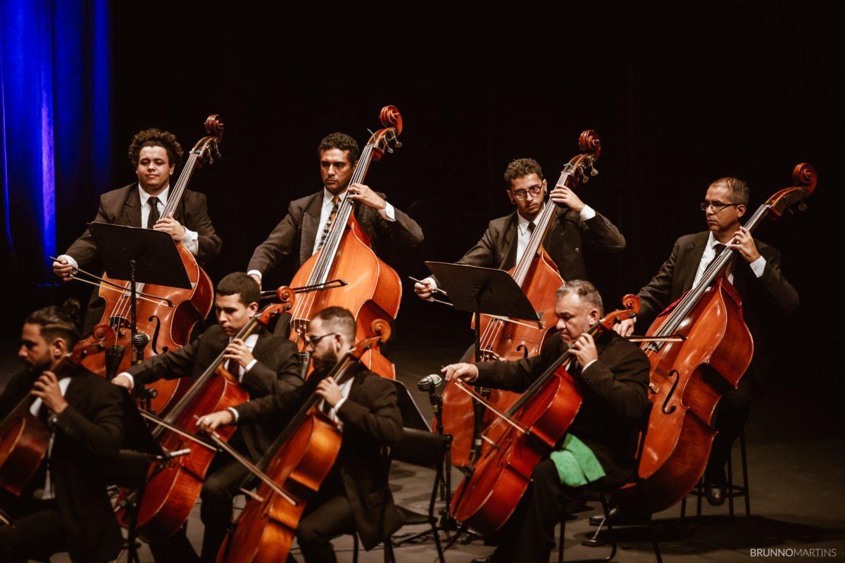 Orquestra Sinfônica do RN: Quartas Clássicas se transformaram em Terças Clássicas