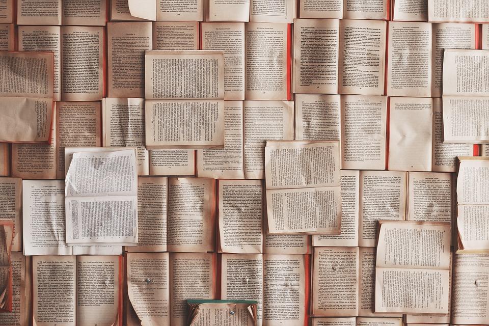 7 livros que li na adolescência