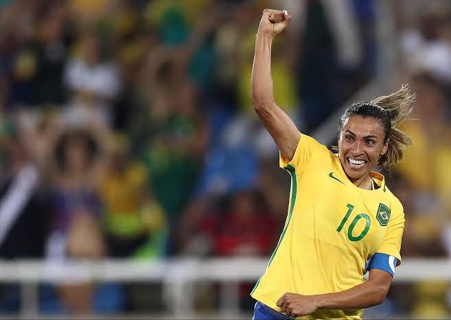 Bar em Natal transmite os jogos da Copa do Mundo de Futebol Feminino