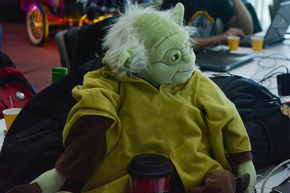 Resumo do segundo dia da Campus Party