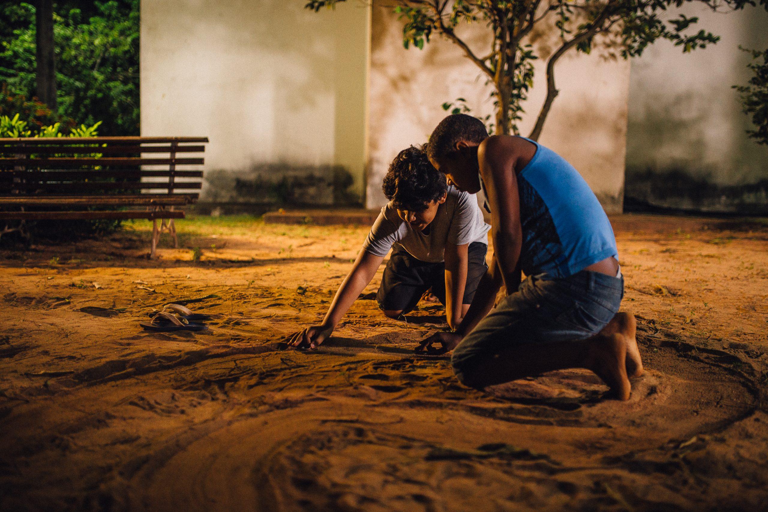 Sexta é dia de estreia de novos curtas do Caboré