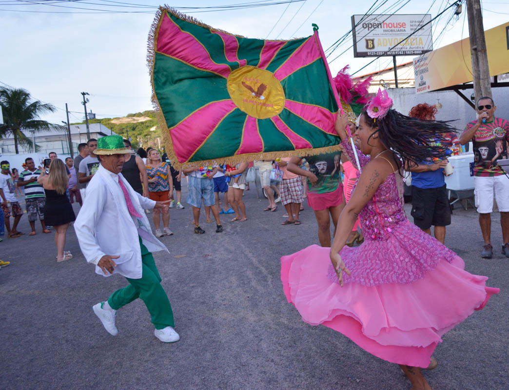 Carnaval em Natal 2020