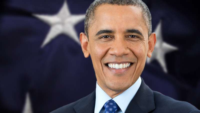 Obama na UFRN