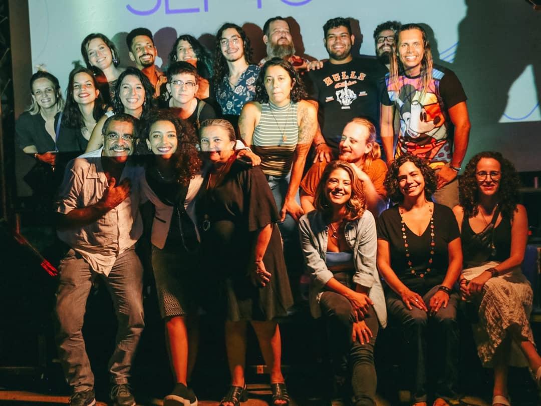 Entrevistamos Alice Carvalho e Priscilla Vilela de Septo