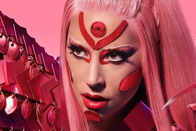 Potiguares, escutem o novo álbum da Lady Gaga
