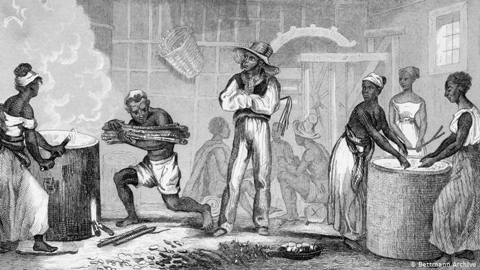 Dia da Consciência Negra: Escravidão em Caicó