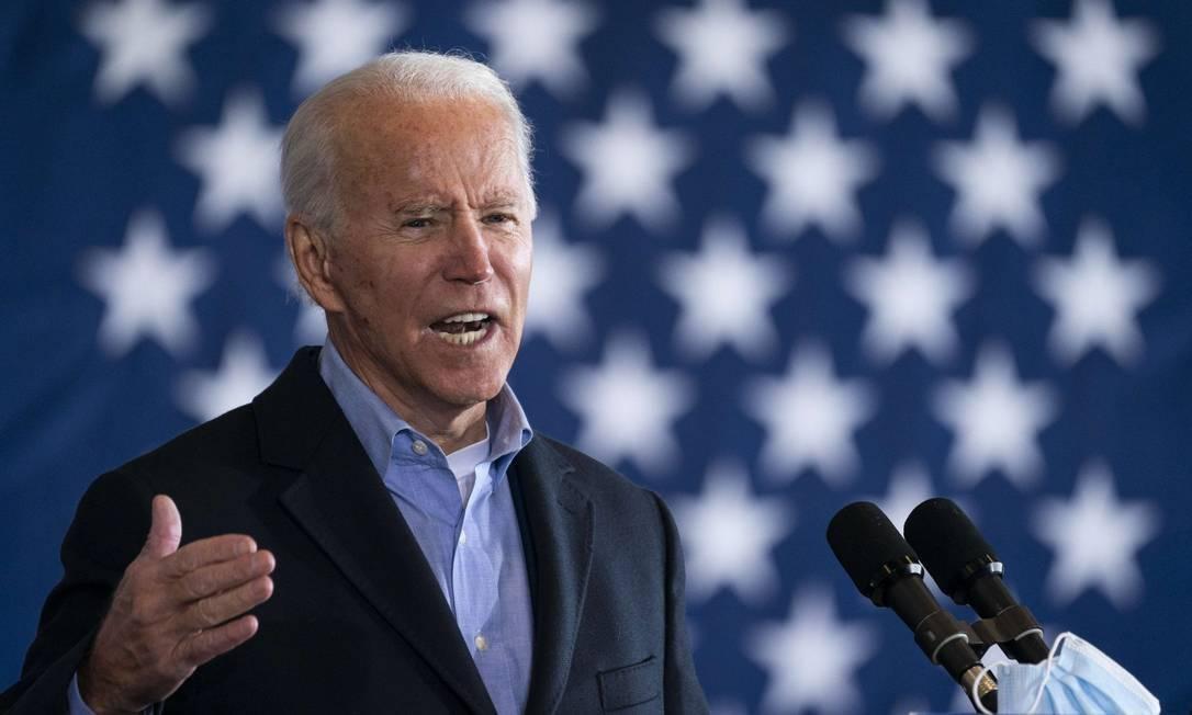Com a vitória de Biden, quatro democratas já visitaram Natal