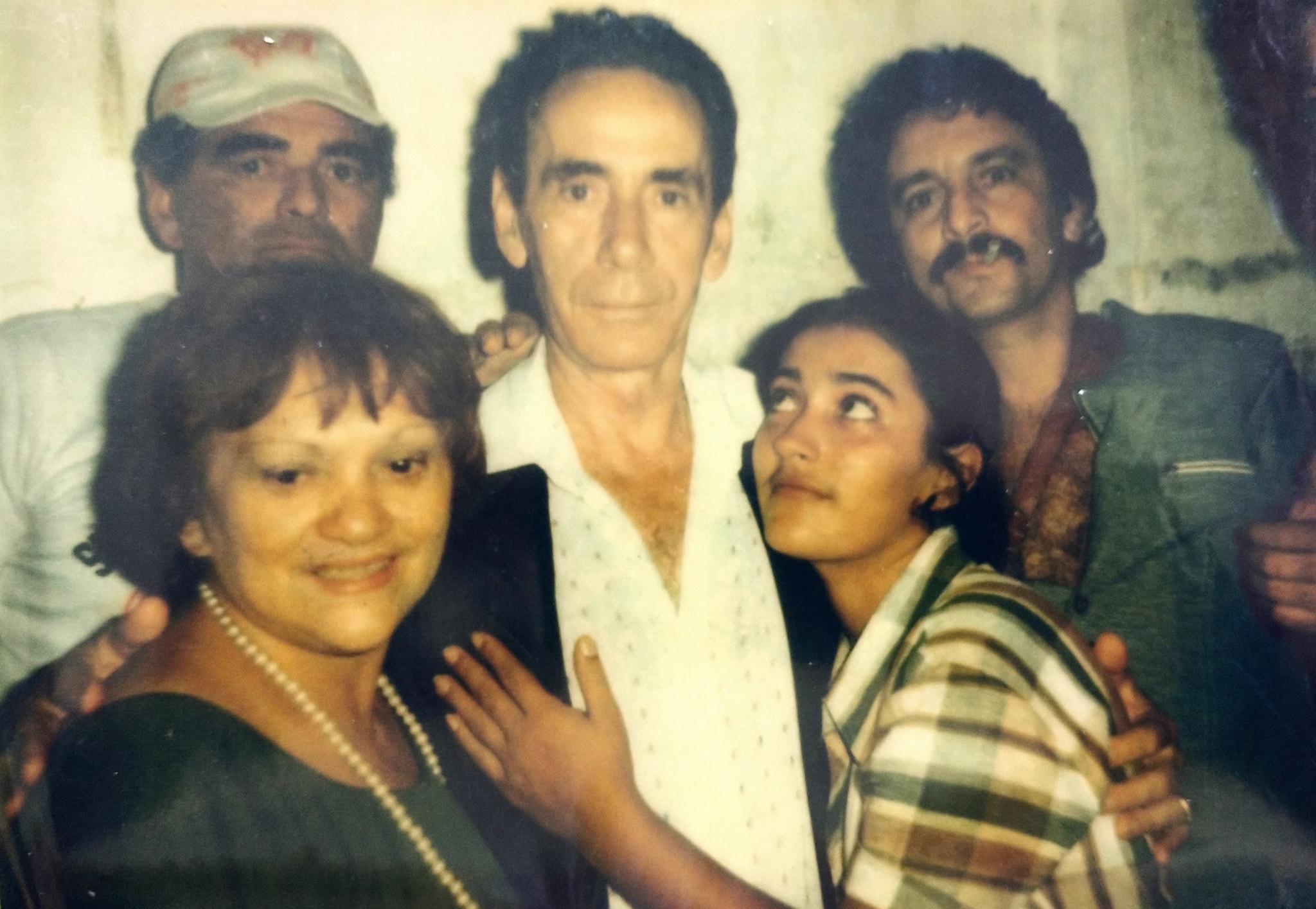Nelson Gonçalves já visitou o Arpege
