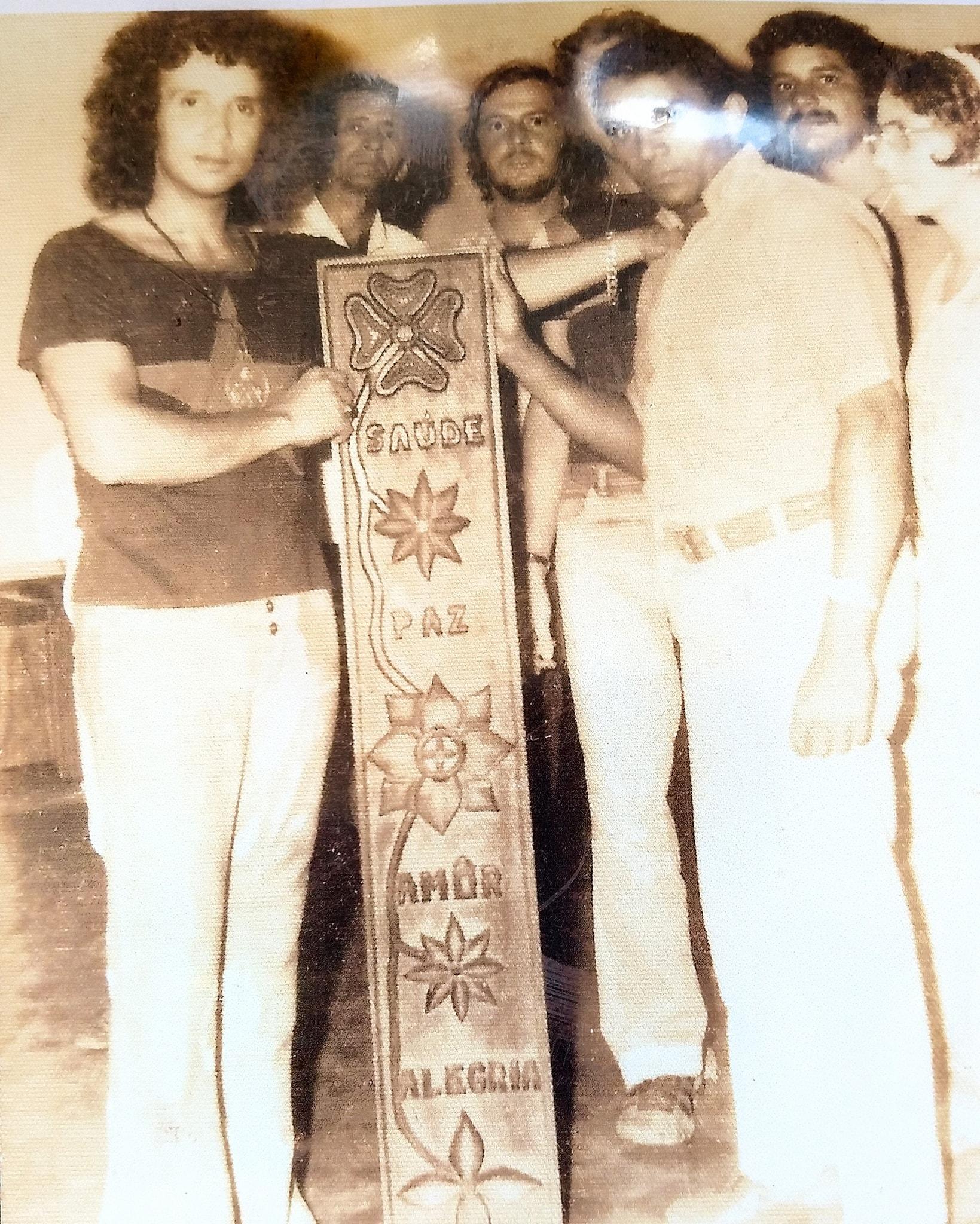 Em 1971, Roberto Carlos recebeu um presente de preso em Natal