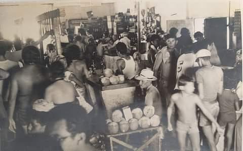 Mercado da Redinha