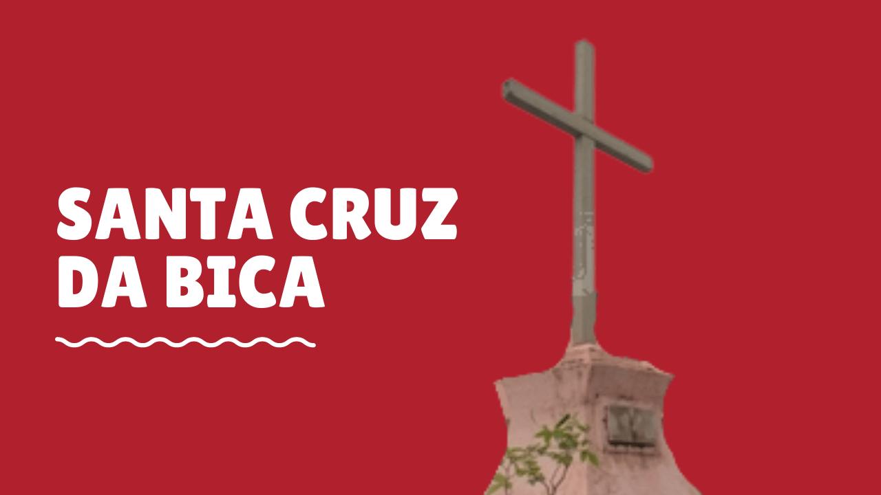 Santa Cruz da Bica marcava o fim de Natal