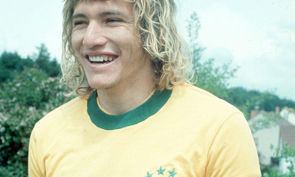 Marinho Chagas: jogador potiguar que fez sucesso nacional
