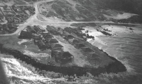 Uma praia de Natal nos anos 20