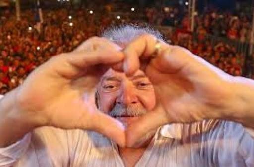 Anulação de Lula lembra que potiguar fez o jingle de 89
