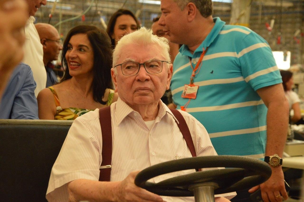 Bernardo Vieira ou Nevaldo Rocha: O que vocês preferem?
