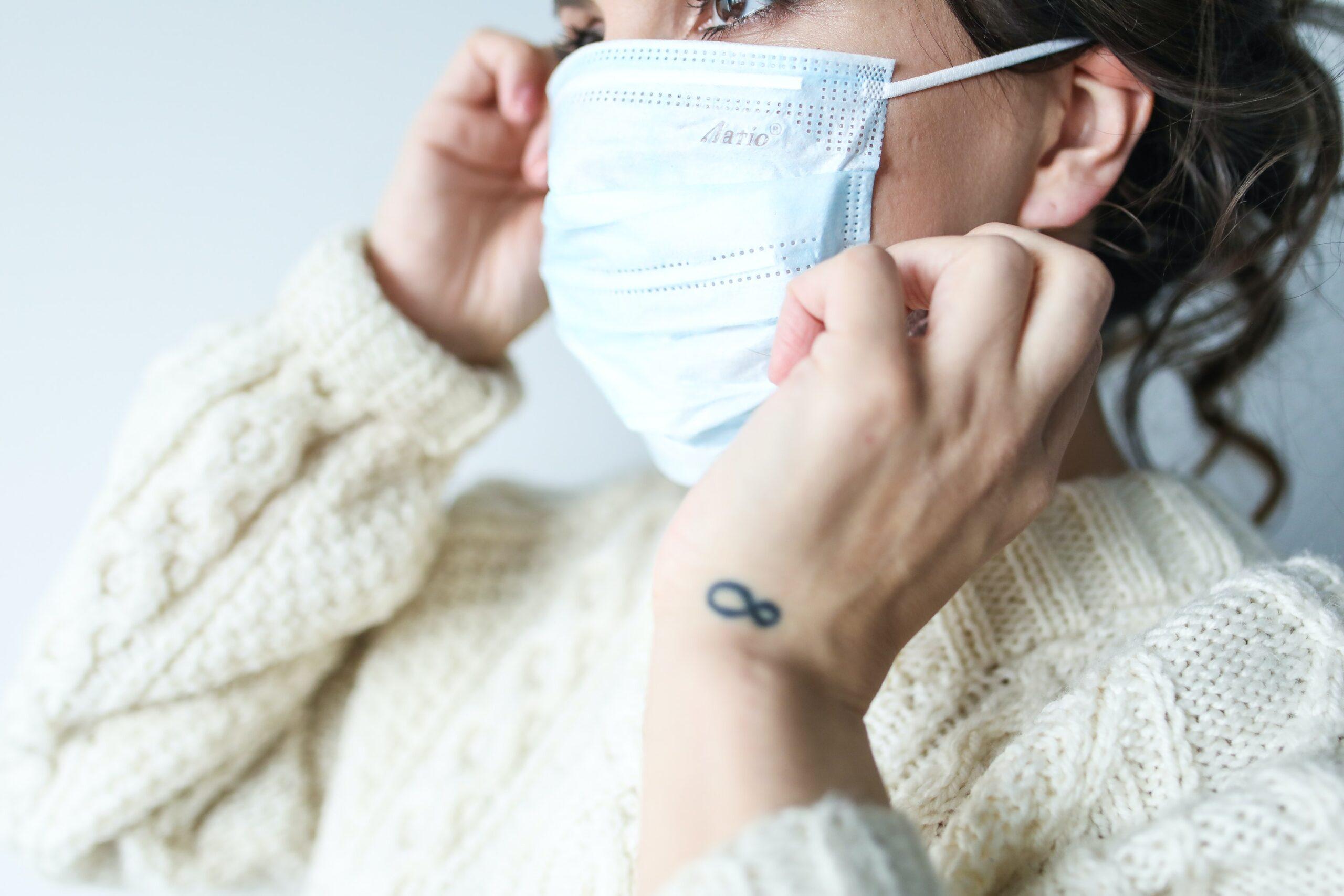 Com a Covid-19, cresce denúncias de infecção em trabalho