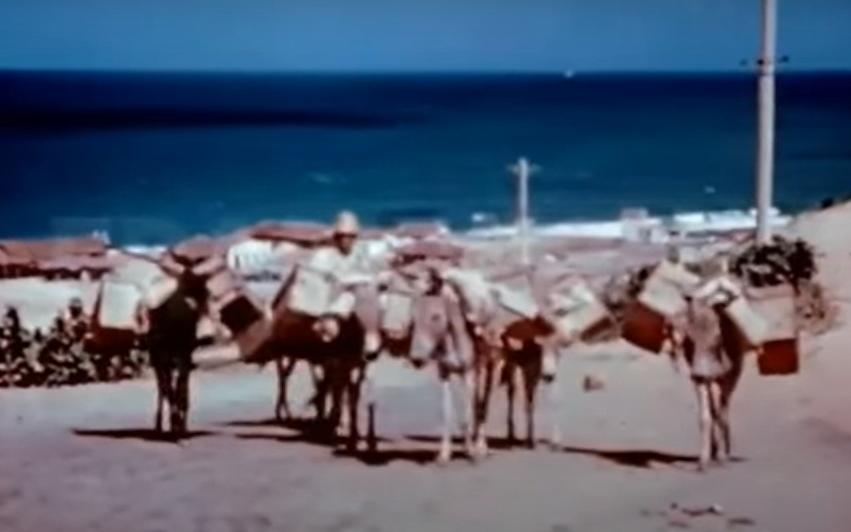 Natal em 1944