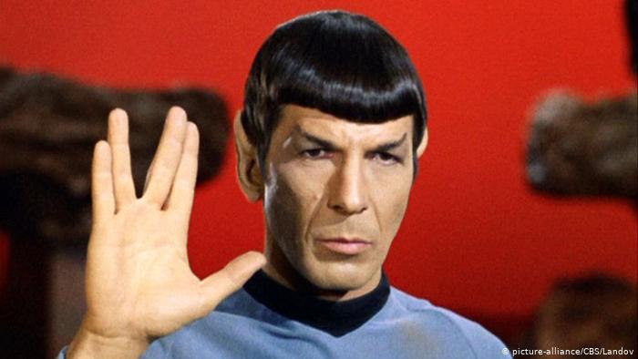 pesquisa UFRN Star Trek