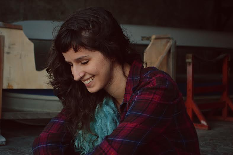 Natália Noronha - Jornalista, cantora e produtora