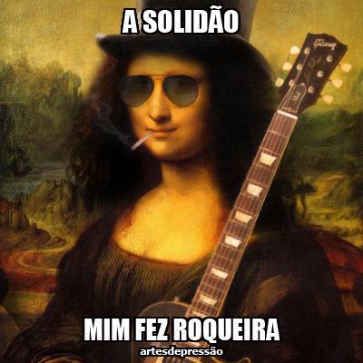 mulheres rock