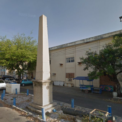 obelisco Ribeira