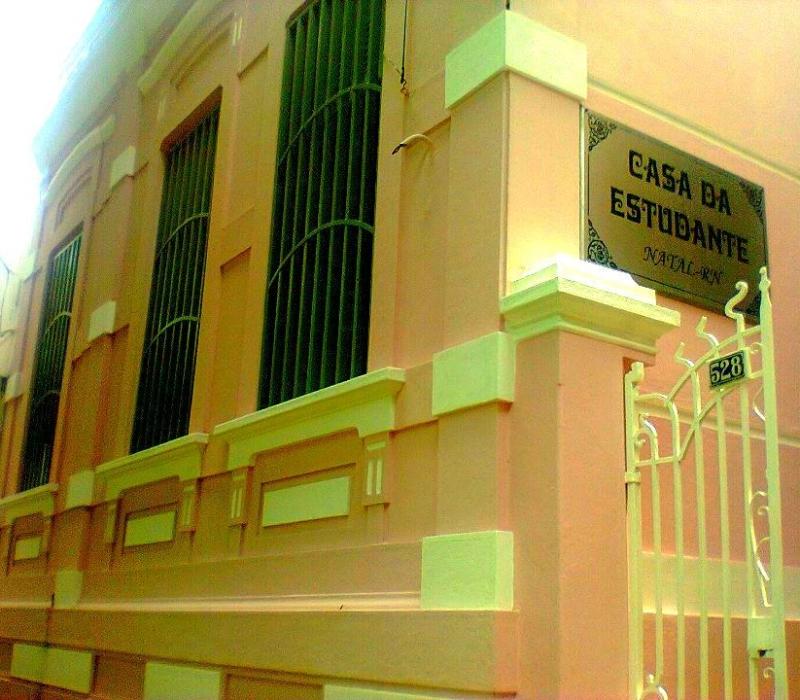 Casa da Estudante
