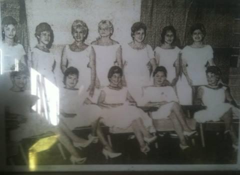 mulheres de Maria Boa